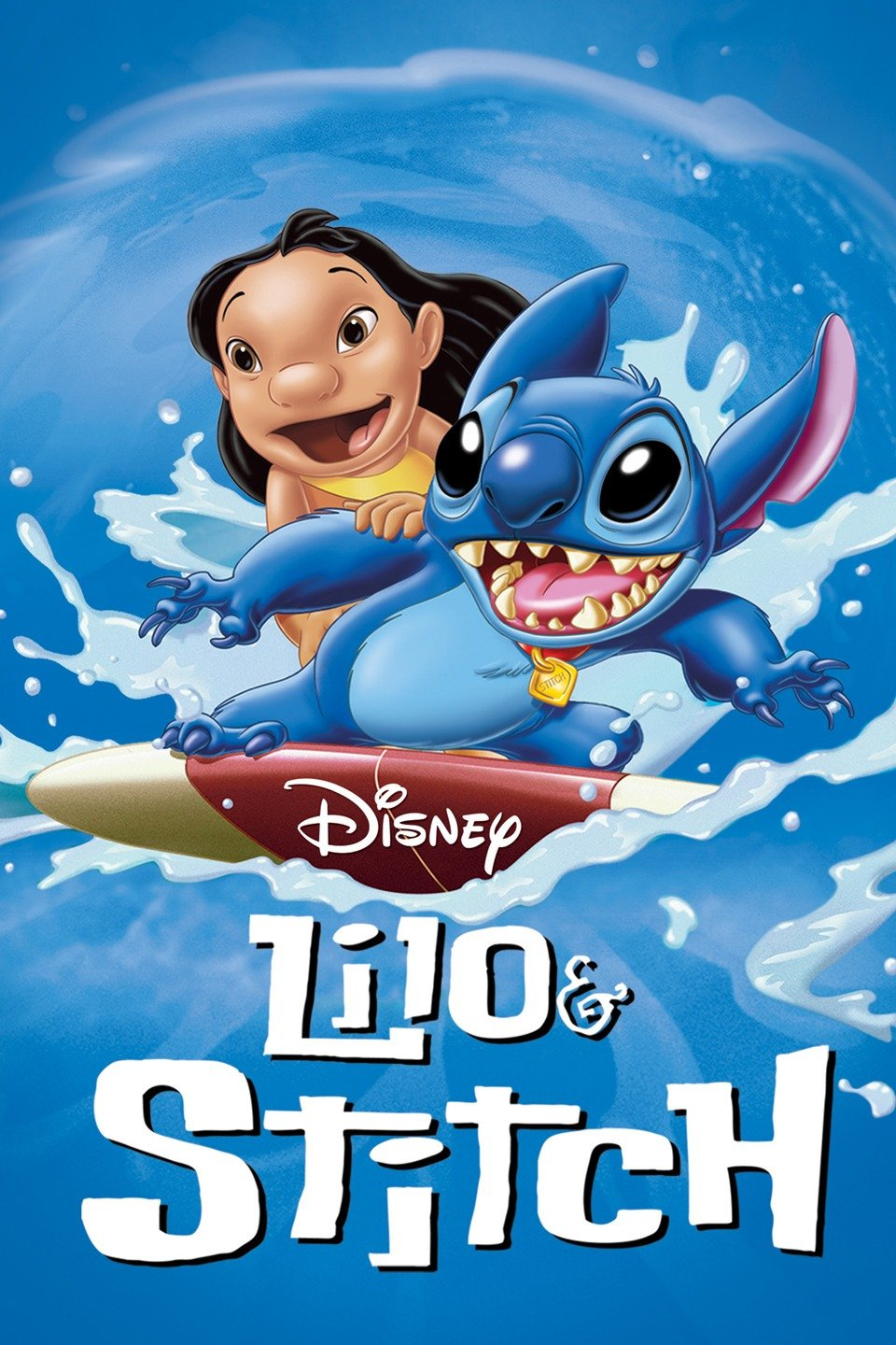 Lilo & Stitch - Movie