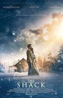 The Shack - Movie