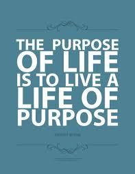 Live Purpose