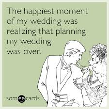 Happy Planning Is Over