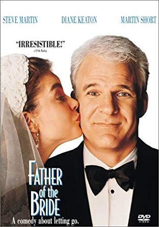 Father of the Bride - MOVIE