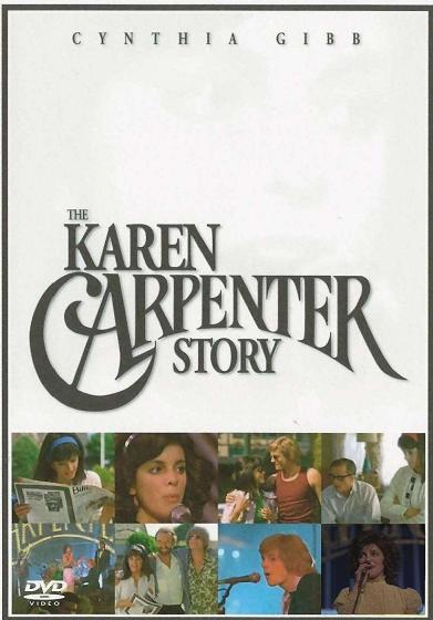 The Karen Carpenter Story - MOVIE