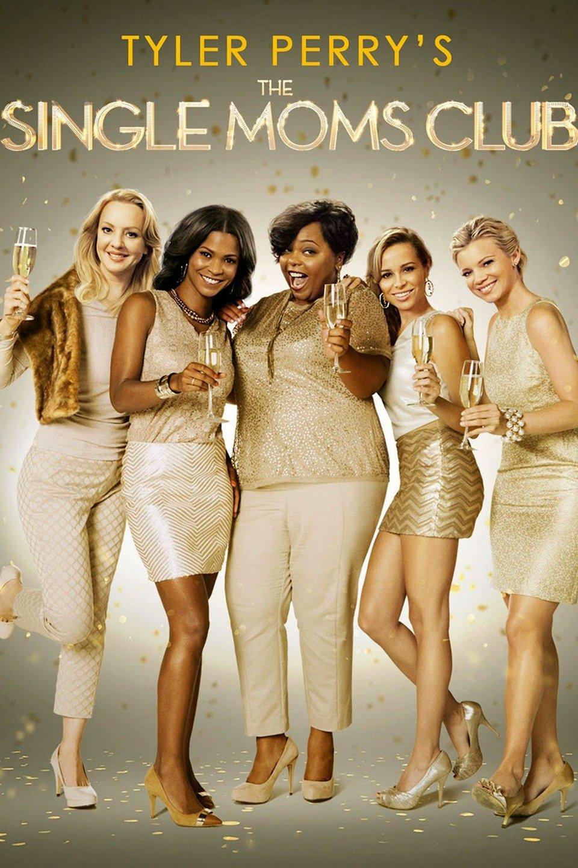 The Single Mom's Club - MOVIE