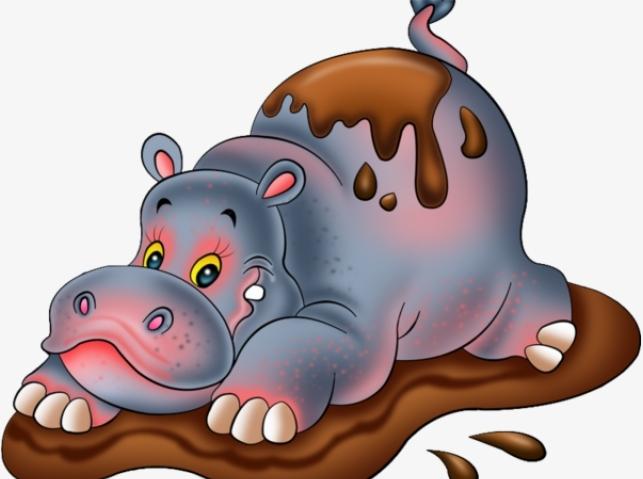 Muddy Hippo