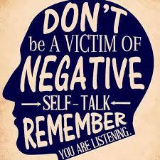 Negative Talk