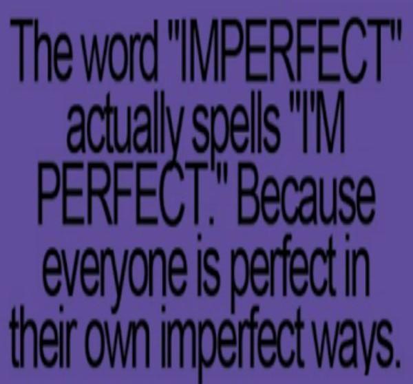 Im Perfect